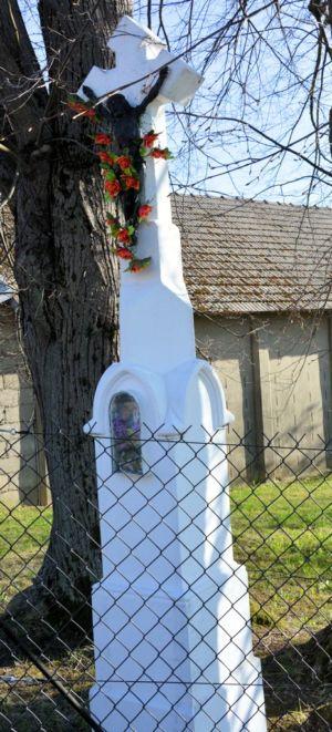 Kapliczka Na Skrzyżowaniu Ul. K.Jadwigi I W. Jagiełły (2)