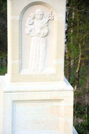 Kapliczka Ul. K. Wielkiego Na Posesji P. J. P. Zblizenie 2